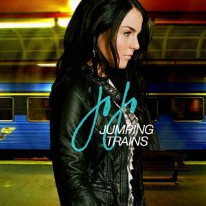 JoJo - Jumping Trains Lyrics