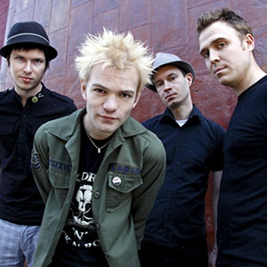 Sum 41- How You Remind Me Lyrics (originally by Nickelback)