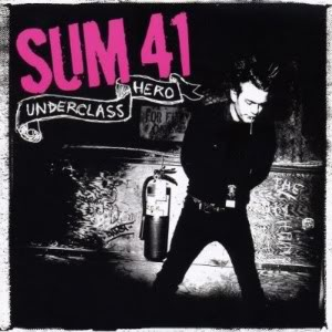 Sum 41- Confusion And Frustration In Modern Times Lyrics