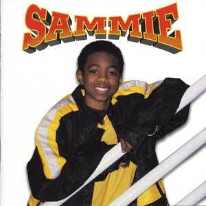 Sammie- Catching Feelings Lyrics