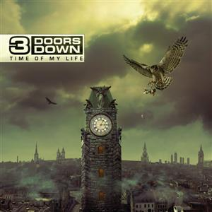3 Doors Down- What's Left Lyrics