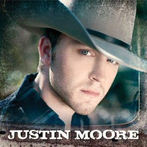 Justin Moore- Backwoods Lyrics