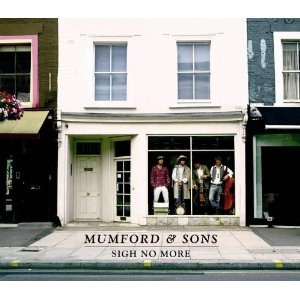 Mumford & Sons- White Blank Page Lyrics
