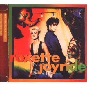 Roxette- Small Talk Lyrics