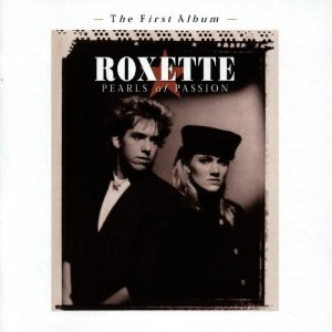 Roxette- Joy Of A Toy Lyrics