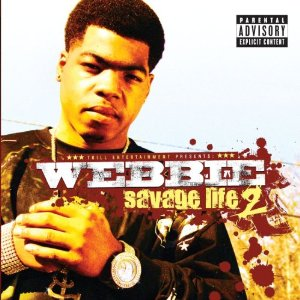 Webbie- Thuggin' Lyrics (feat. Lil Phat & Shell of 3 Deep and Lil Boosie)