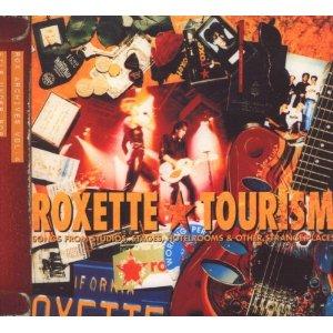 Roxette- The Rain Lyrics