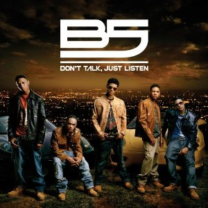 B5- In My Bedroom Lyrics