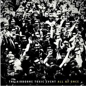The Airborne Toxic Event- Parson Redheads Lyrics