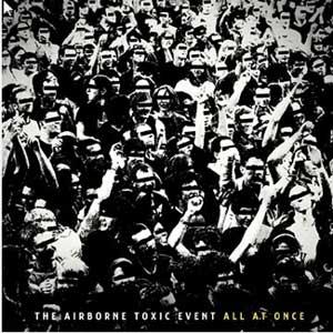 The Airborne Toxic Event- Numb Lyrics | The Airborne Toxic Event