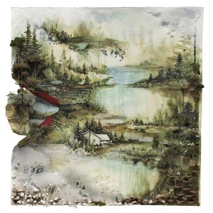 Bon Iver - Perth Lyrics