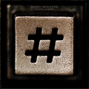 Death Cab For Cutie- Home Is A Fire Lyrics