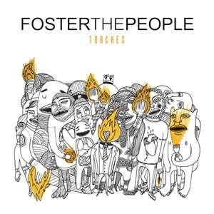Foster The People- Warrant Lyrics