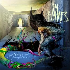 In Flames- Alias Lyrics