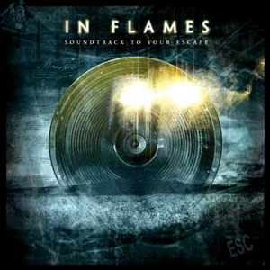In Flames- Bottled Lyrics