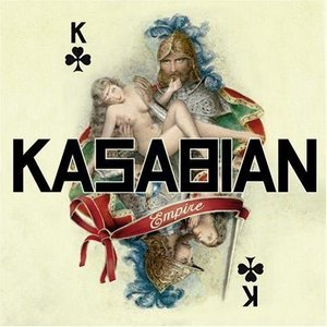 Kasabian- Sun Rise Light Flies Lyrics