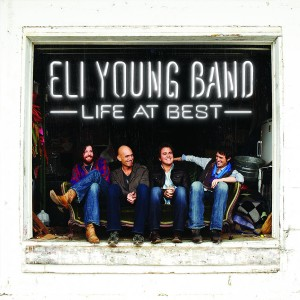Eli Young Band- War On A Desperate Man Lyrics