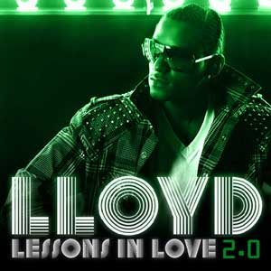 Lloyd- I Don't Wanna Be Lyrics