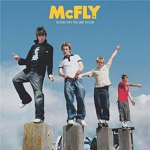 Mcfly- That Girl Lyrics