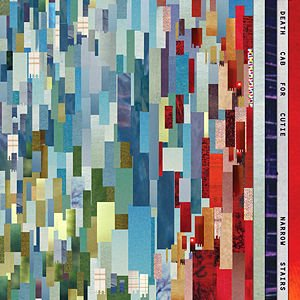 Death Cab For Cutie- Long Division Lyrics