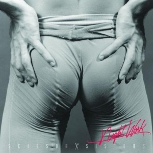 Scissor Sisters- Night Life Lyrics