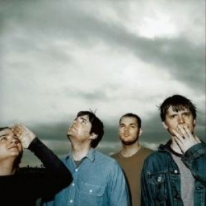 Death Cab For Cutie - ing