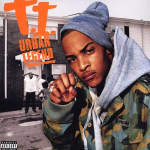 T.I.- Tha King Lyrics