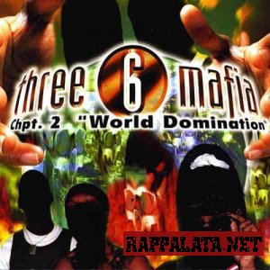 Three 6 Mafia- Prophet Posse Lyrics