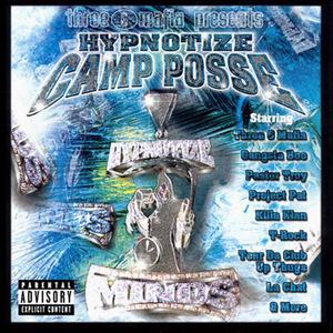Three 6 Mafia - Hypnotize Camp Posse