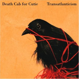 Death Cab For Cutie- Passenger Seat Lyrics