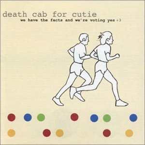 Death Cab For Cutie- Company Calls Lyrics