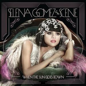 Selena Gomez & The Scene- Whiplash Lyrics