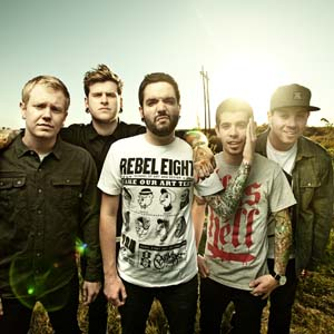 A Day To Remember- Last Request Lyrics