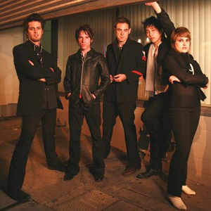 The Airborne Toxic Event- I Don't Want To Be On T.V. Lyrics