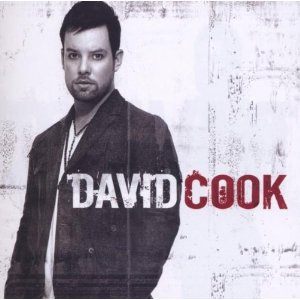 David Cook- I Did It For You Lyrics