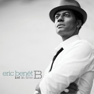 Eric Benet- Lost In Time Lyrics