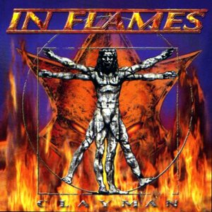 In Flames- Clayman Lyrics