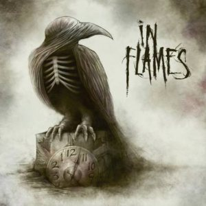 In Flames- Darker Times Lyrics