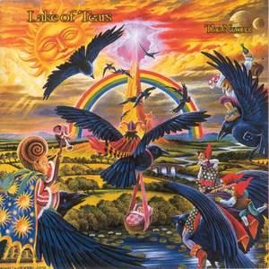 Lake Of Tears- Return Of Ravens Lyrics