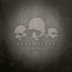 Lake Of Tears- Making Evenings Lyrics