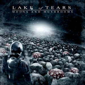 Lake Of Tears- You Better Breathe While There's Still Air Lyrics