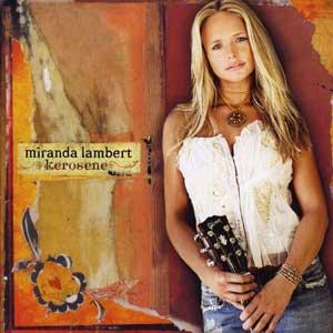 Miranda Lambert- I Wanna Die Lyrics