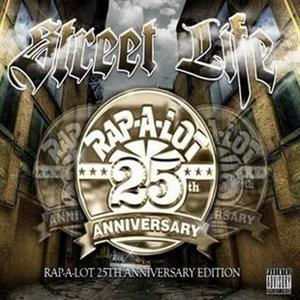 Ludacris - Rap-A-Lot Records 25th Anniversary