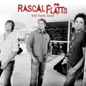 Rascal Flatts- No Reins Lyrics