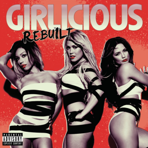 Girlicious- Hate Love Lyrics