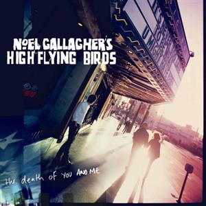 Noel Gallagher - AKA... Broken Arrow Lyrics