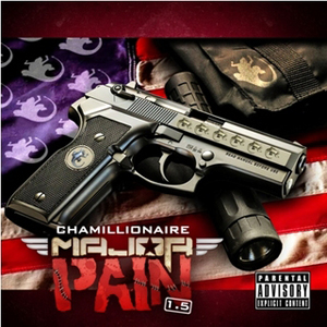 Chamillionaire - Major Pain 1.5