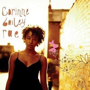 Corinne Bailey Rae- Trouble Sleeping Lyrics