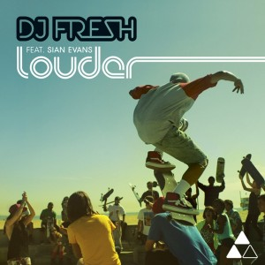 DJ Fresh - Gold Dust Lyrics (feat. Ce'cile)
