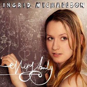 Ingrid Michaelson- Locked Up Lyrics